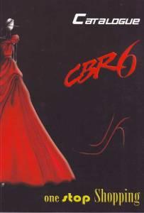 CBR Six 2014